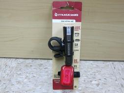 Blackburn Central 300 Micro Front + Click USB Rear Light Set