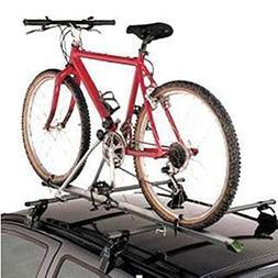 Cherry Queen Aluminum Upright Car Roof Top Foldable Bike Bic