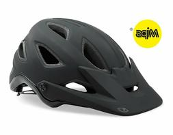 GIRO CHRONICLE MIPS HELMET MOUNTAIN BIKES MATTE BLACK/GLOSS