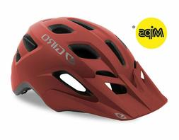 GIRO CHRONICLE MIPS HELMET MOUNTAIN BIKES - MATTE DARK BLACK