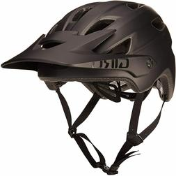 Giro Chronicle MIPS MTB Cycling Helmet Matte Black Large