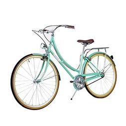 Zycle Fix Civic Women - Minty - Women City Series Single-Spe