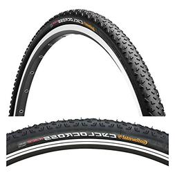 Continental Clincher Cyclocross Race Bicycle Tire