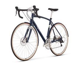 Raleigh Bikes Clubman Alloy Road Bike, 56cm/Medium
