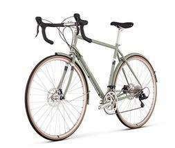 Raleigh Bikes Raleigh Clubman Road Bike, 50cm, Green, 50 cm