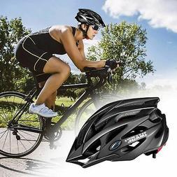 Cycling Bicycle Bike Rear Tail Safety Warning 8 LED+ 2 Laser