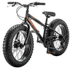 """Mongoose Compac Boy's Fat Tire Bike, 20"""" Free Shipping No Ta"""