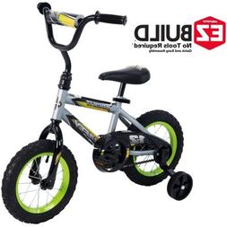 """Cool Racing Fun,Comfortable and Easy to Assemble Huffy 12"""" R"""