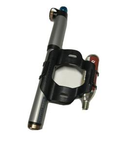 BLACKBURN CORE CO2`FER MINI PUMP- Installed, Never Used. Off