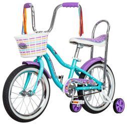 Girls 16 inch Schwinn Coronet Bike