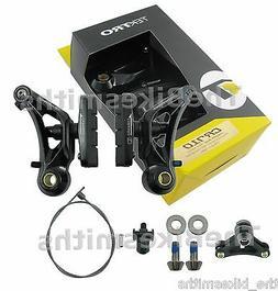 Tektro CR710 Black Cantilever Bike Brake Front or Rear Cartr