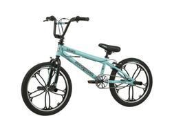 🔥Mongoose Craze Freestyle BMX Bike, 20-inch Mag wheels Ne