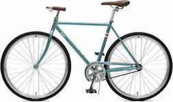 Retrospec Critical Cycles Parker City Bike with Coaster Brak