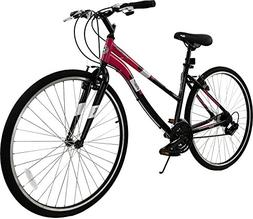 Columbia Cross Train 700c Women's 21-Speed Fitness Hybrid Co