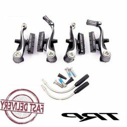 TRP CX8.4 Cyclocross Bike Front and Rear Linear Pull Brake S
