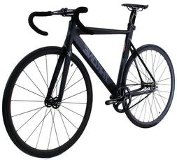 Throne Cycles TRKLRD Fixed Gear Single Speed Track Bicycle B