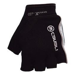 Canari Men's Cyclewear Gel Extreme Cycling Gloves, Black, XX