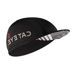 CATEYE Cycling Cap Black for Men Helmet Liner Hat for Cyclin