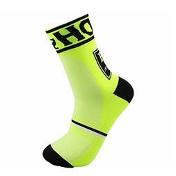 Cycling Socks Women - Cycling Socks Men - High quality Profe