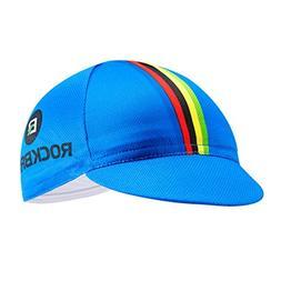 RockBros Cycling Sun Cap Polyester Breathable Baseball Hat f