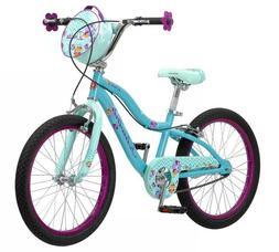 "Schwinn Deelite SmartStart 20"" Kids' Bike Cruiser Bicycle fo"