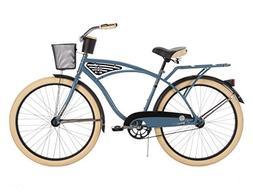 deluxe single speed cruiser bike