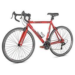 GMC Denali Road Bike, 700c, Red, Medium/57cm Frame