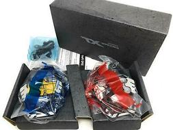 Shimano Deore XT M8000 SPD Trail Mountain Bicycle Pedals - P
