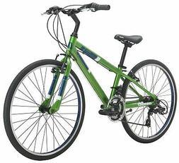9e818543f21 Diamondback Bicycles Insight 24 Youth Fitness Hybrid 24