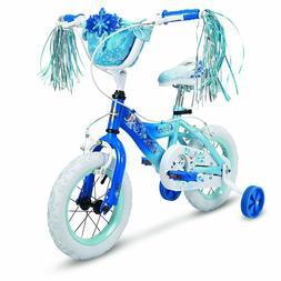 Huffy Disney Frozen Girls Bike, 16 inch NEW