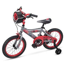 "16"" Disney/Pixar Cars Boys Bike by Huffy, Tire Case"