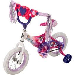 Huffy Girls' Disney Princess 12 in Bicycle
