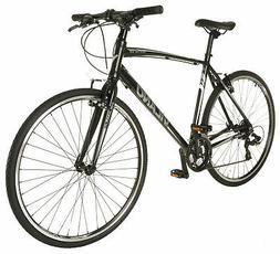 Vilano Diverse 2.0 Performance Hybrid Bike 24 Speed Road Bik