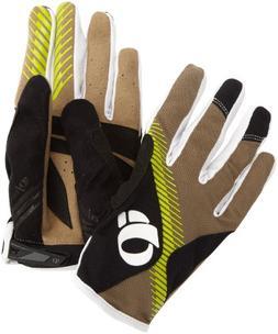 Pearl Izumi Men's Divide Glove, Silt/Lime, Large