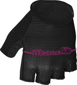 Castelli Dolcissima Gloves - Women's Black/Fucsia, M
