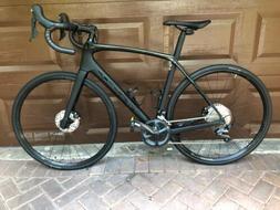 Trek Domane SL 6 Road Bike - 2021 56cm Matte Gloss
