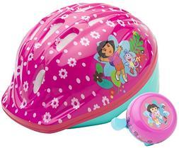 Dora Toddler Microshell Helmet