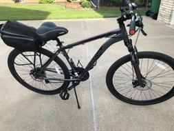 Schwinn DSB Hybrid Bike, 700c wheels, 21 speeds, men & women