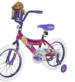 Dynacraft Barbie 16 Girls Bike