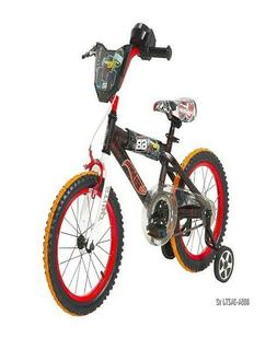 Hot Wheels Dynacraft 16 inch BMX Boys Bike with Hand Brake -