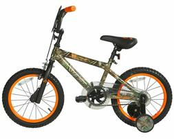 Dynacraft 16 Inch Boys Realtree Bike Training Wheels