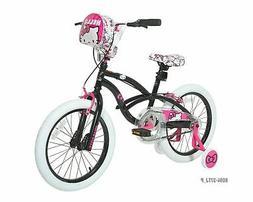 Dynacraft 18'' Girls Hello Kitty Bike