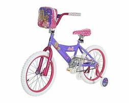 Dynacraft Barbie Girls BMX Street Bike