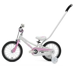 ByK E-250 Kid's Bike, 14 inch Wheels, 6.5 inch Frame, Girl's