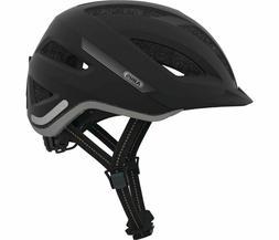 ABUS E-Bike Helmet Pedelec Plus Medium Velvet Black