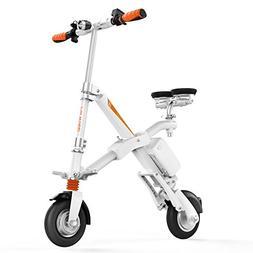 Airwheel E6 Electric Bike Bicycle Folding Foldable With Deta