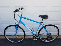 Diamondback Comfort Bikes
