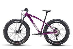 Diamondback Bicycles El OSO Tres Fatbike Hardtail Mountain B