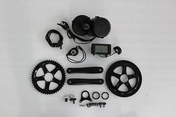 Electric Bike Bafang 8fun Mid Drive Crank Motor