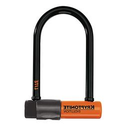 Kryptonite Evolution Lite Mini-6 Heavy Duty Bicycle U Lock B